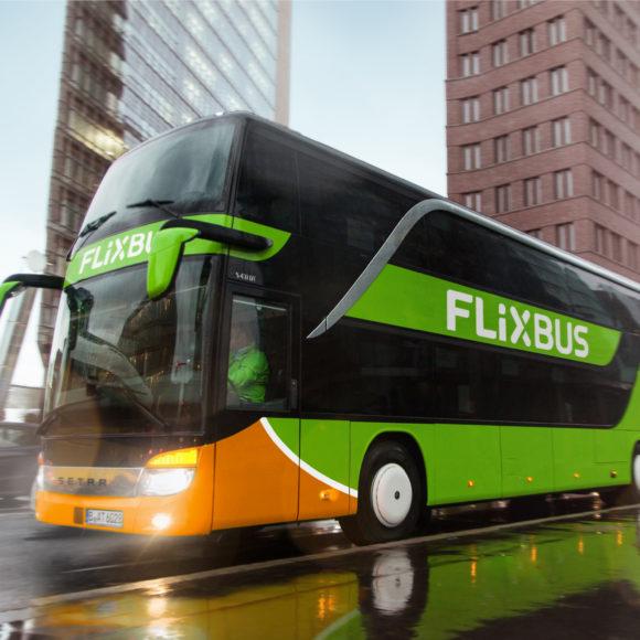 FlixBus vend pour la 1ère fois des liaisons directes France-Maroc