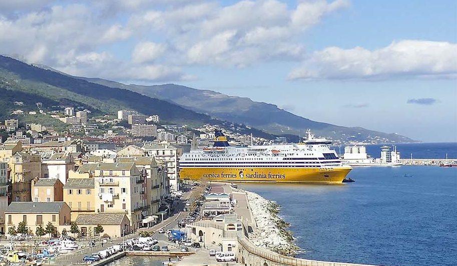 Environnement : Corsica Ferries tend vers le zéro plastique jetable
